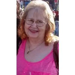 Lillian Juanita Hines