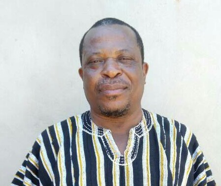 Emmanuel Freeman Azinogo