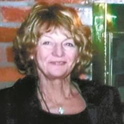 Susan Marie Mcintosh