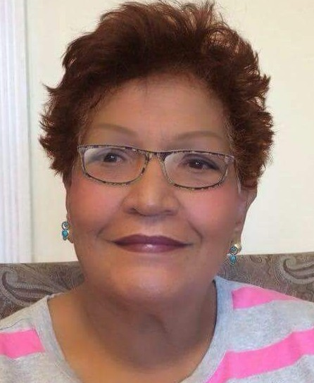 Mirtha Del Socorro Arana Rivera