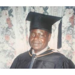 Jacob Godwin Nyikavaranda
