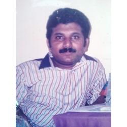 A.N  Gopalakrishnan