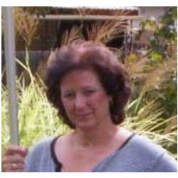 Barbara Lynn Davis-Eldridge