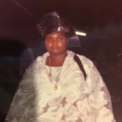 Princess Monilola Aduke Florence Oladejo