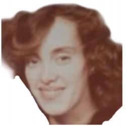 Antoinette Marie Dastych