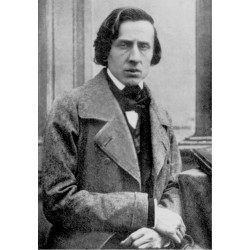 Frederic François Chopin