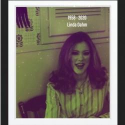 Linda  Dahm