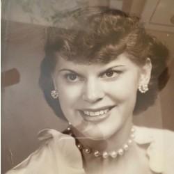 Ruby Susanna Kohtz