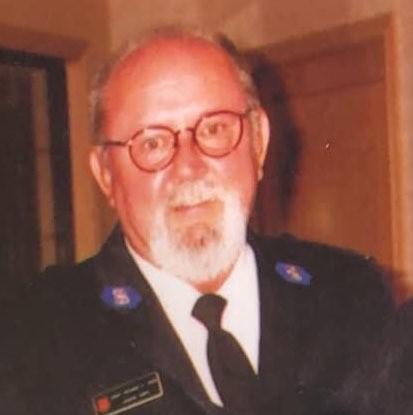 Richard Harold Hieb