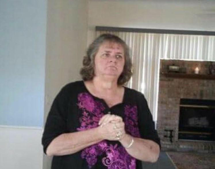 Nancy L Rickenbacker