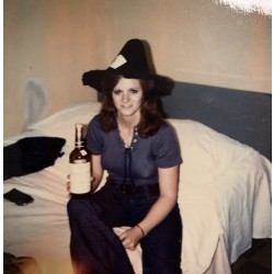 Delores Mae Kesegich (nee Miller)
