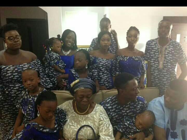 Olufunmilola Adebimpe Onasanya  (Nee Lekuti)