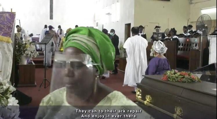 Olubisi  Afolabi